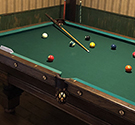 Power's Pool Hall