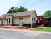 Rock Island Depot